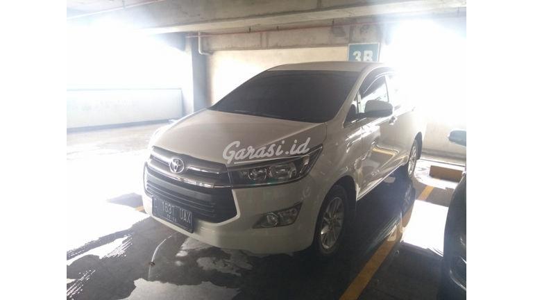 2019 Toyota Kijang Innova G - ISTIMEWA!!!! (preview-0)