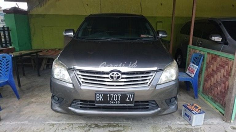 2013 Toyota Kijang Innova G - Unit Istimewa (preview-0)