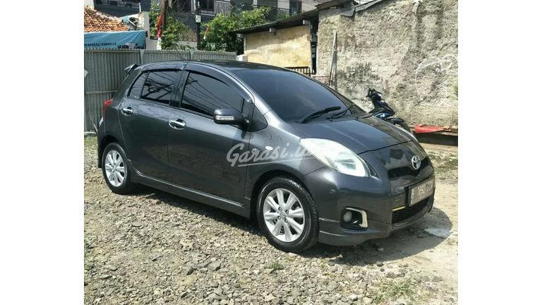2012 Toyota Yaris E - Barang Bagus, Harga Menarik (preview-0)