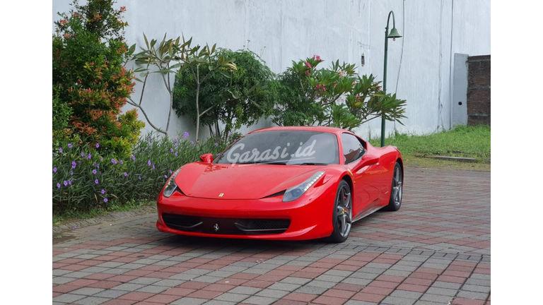 2011 Ferrari 458 Italia (preview-0)