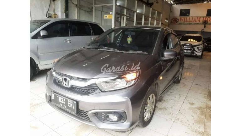 2019 Honda Brio E CVT - Favorit Dan Istimewa (preview-0)