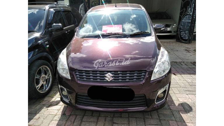 2012 Suzuki Ertiga GL - SIAP PAKAI! (preview-0)