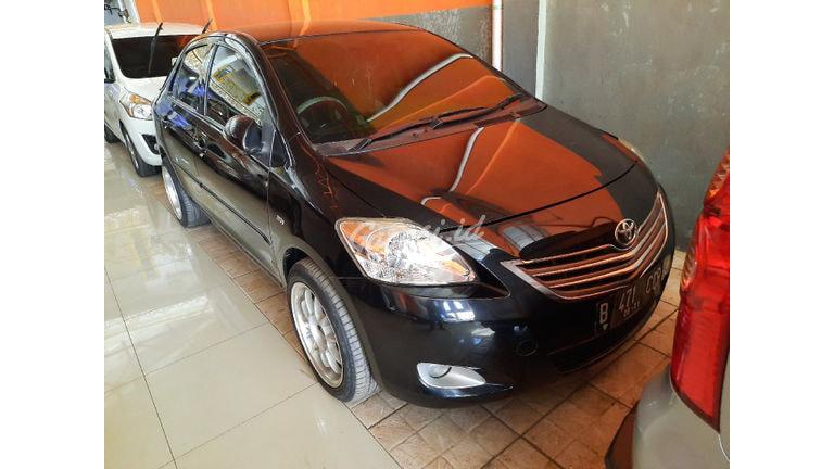 2011 Toyota Vios G - Cash/ Kredit (preview-0)