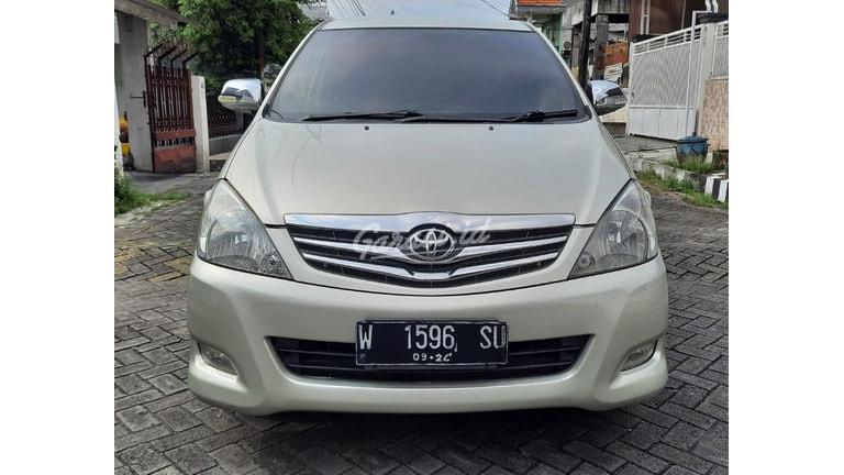 2009 Toyota Kijang Innova V (preview-0)