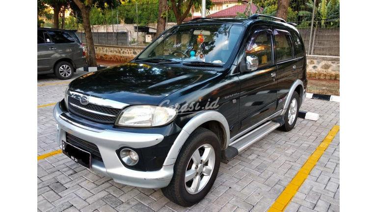 Jual Mobil Bekas 2005 Daihatsu Taruna Csx Oxxy Jakarta Timur