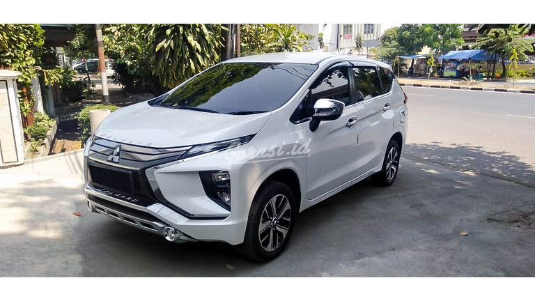 2018 Mitsubishi Xpander Ultimate - Mobil Pilihan (preview-0)