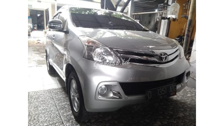 2015 Toyota Avanza G - Kondisi Terawat Siap Pakai (preview-0)