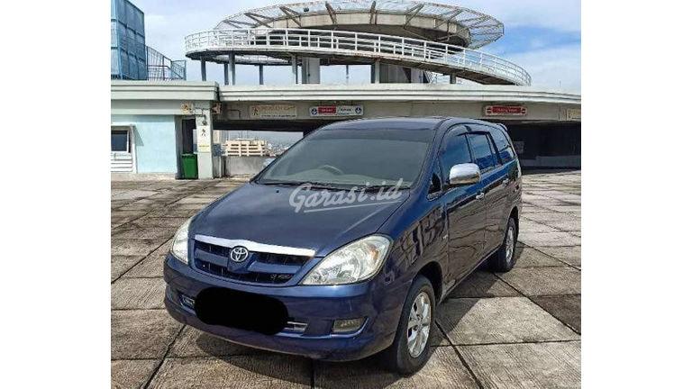 2005 Toyota Kijang Innova V - SIAP PAKAI! (preview-0)