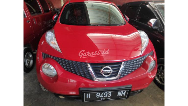 2014 Nissan Juke at - Unit Super Istimewa (preview-0)