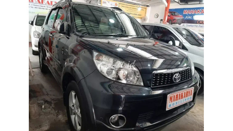 2011 Toyota Rush G (preview-0)