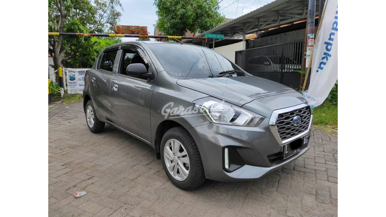 2019 Datsun Go+ (preview-0)