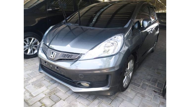 2012 Honda Jazz RS (preview-0)