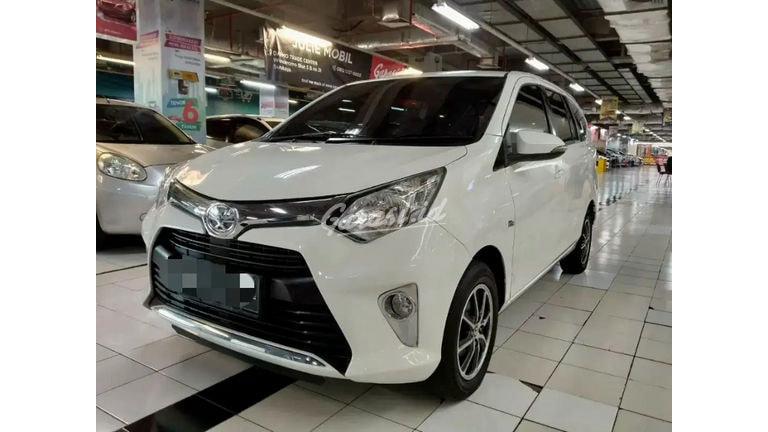 2017 Toyota Calya G - Mulus Banget (preview-0)
