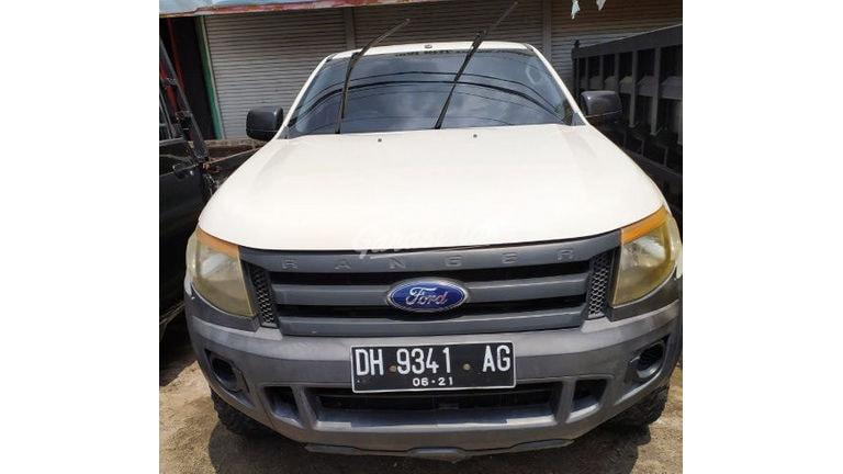 2014 Ford Escape 4x4 - Siap Pakai (preview-0)