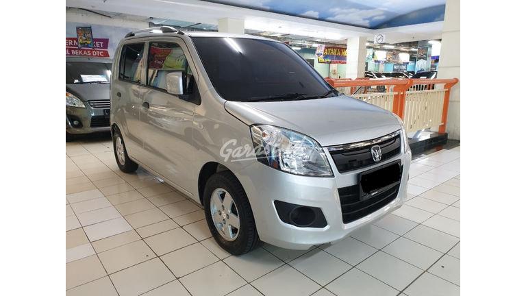 2015 Suzuki Karimun Wagon GL - Mobil Pilihan (preview-0)