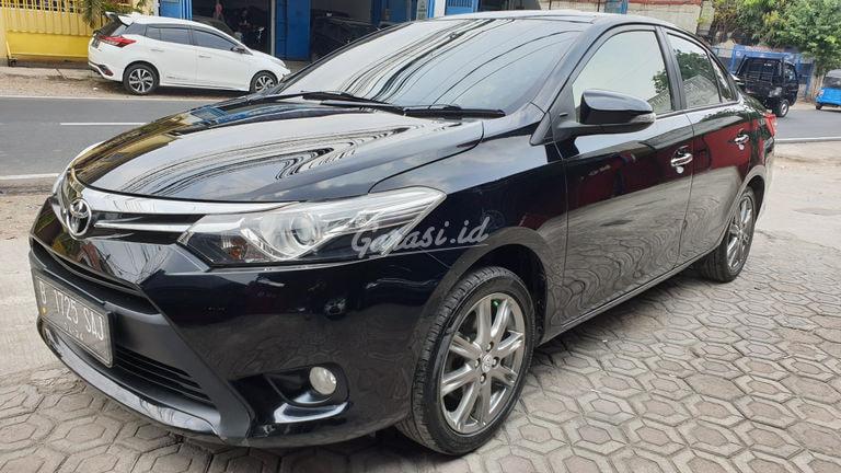 2014 Toyota Vios G - Kredit dibantu TDP RINGAN (preview-0)