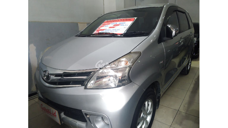 2013 Toyota Avanza G - Nego Tipis (preview-0)