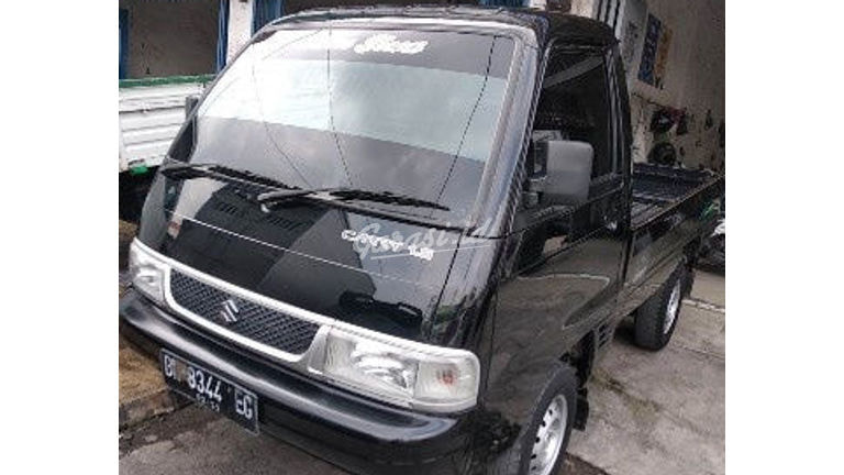 2016 Suzuki Carry Pick Up mt - Good Condition (preview-0)