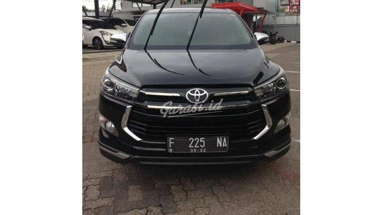 2017 Toyota Kijang Innova at - SIAP PAKAI! (preview-0)