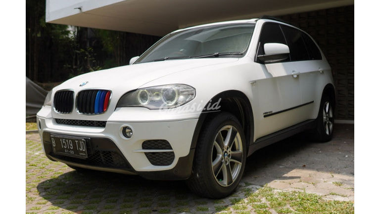 2011 BMW X5 SC HDTP - Good Condition (preview-0)