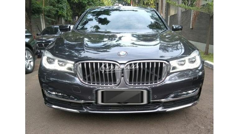 2018 BMW 4 Series 740Li (preview-0)