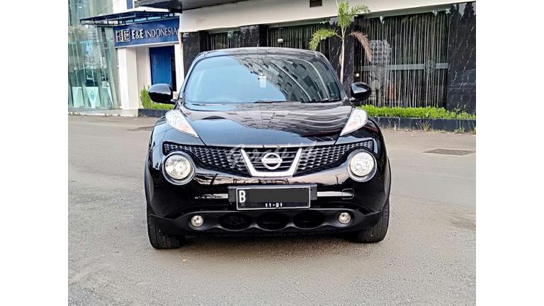 2011 Nissan Juke RX - Istimewa (preview-0)