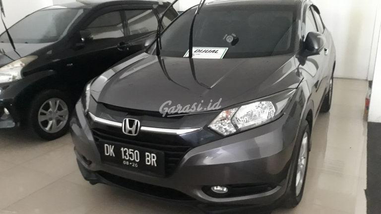 2015 Honda HR-V . - Siap Pakai Mulus Banget (preview-0)