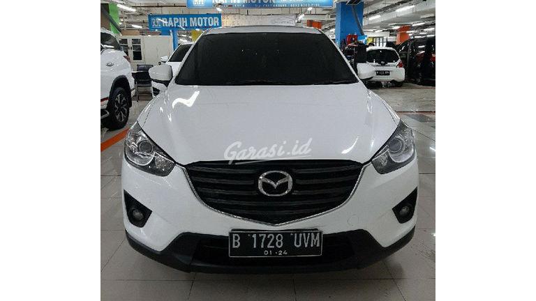 2013 Mazda CX-5 skyactiv Touring - Kondisi Istimewa (preview-0)