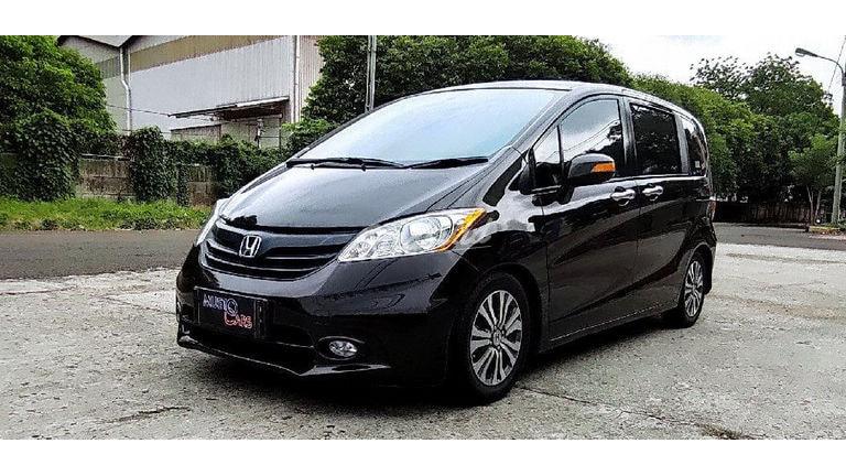2012 Honda Freed E psd - sepeti baru (preview-0)