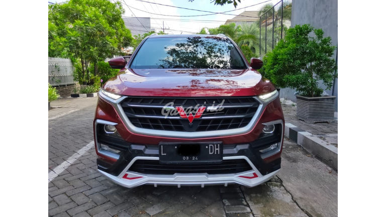 2019 Wuling Almaz 5 seater (preview-0)