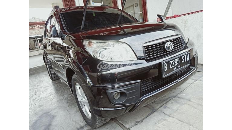 2014 Toyota Rush S - Siap Pakai & Nego (preview-0)