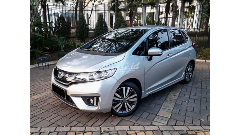 2015 Honda Jazz RS CVT - Mobil Pilihan (preview-0)