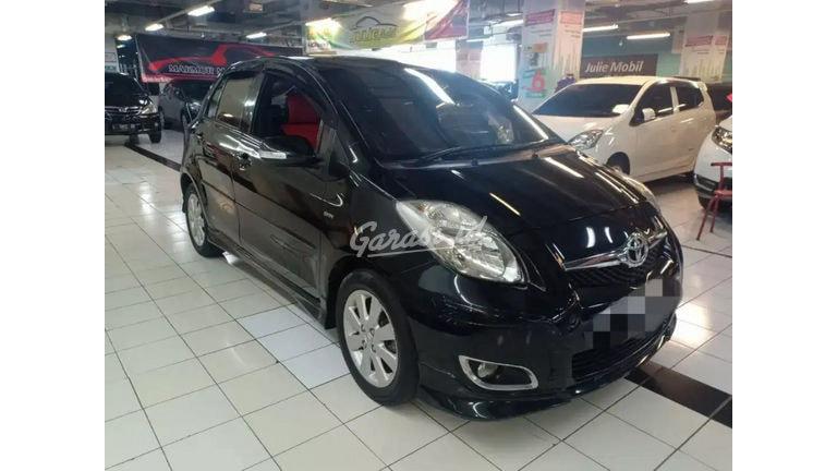 2011 Toyota Yaris S limited - Siap Pakai Dan Mulus (preview-0)