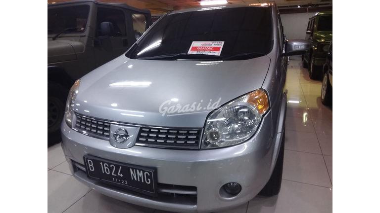 2004 Nissan Lafesta AT - Barang Bagus, Harga Menarik (preview-0)