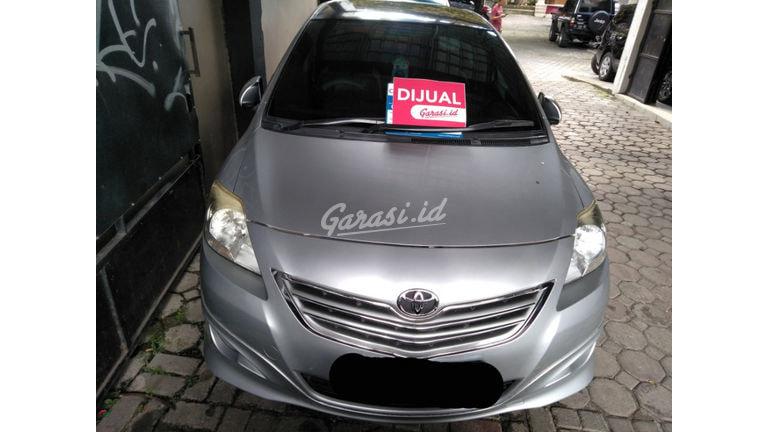 2012 Toyota Vios G - SIAP PAKAI! (preview-0)