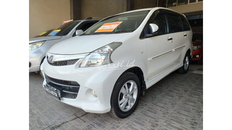 2014 Toyota Avanza Veloz - Terawat & Siap Pakai (preview-0)