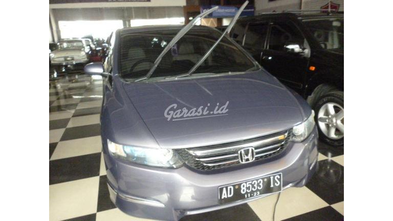 2005 Honda Odyssey 1.5 - Terawat Siap Pakai (preview-0)
