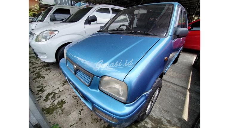 2001 Daihatsu Ceria L201 RS - Terawat Siap Pakai (preview-0)
