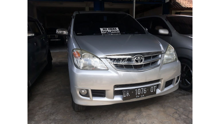 2009 Toyota Avanza G - Mulus Siap Pakai (preview-0)