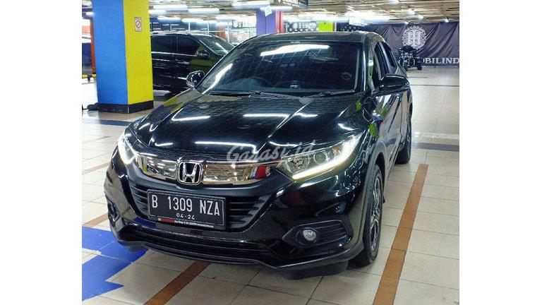 2019 Honda HR-V E Cvt facelift - Mobil Pilihan (preview-0)
