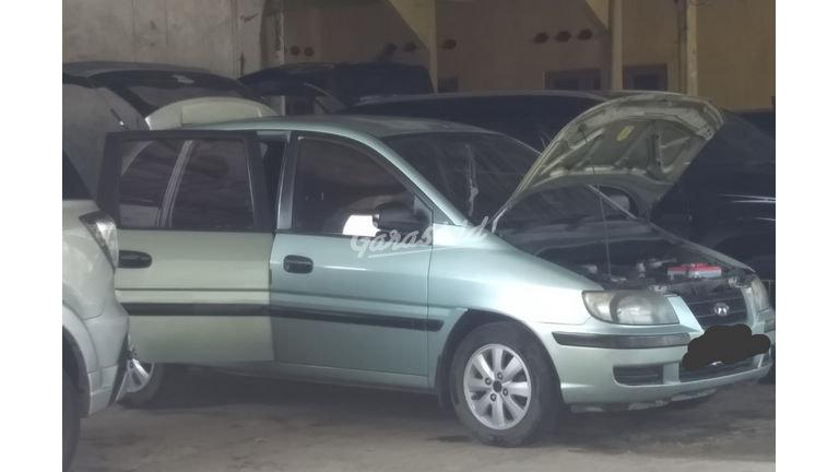 2001 Hyundai Matrix MT (preview-0)