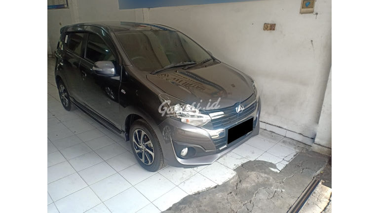 2019 Daihatsu Ayla R - Mobil Pilihan (preview-0)