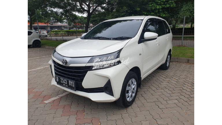2019 Toyota Avanza E - Mobil Pilihan (preview-0)