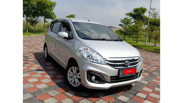 2016 Suzuki Ertiga GL - Mobil Pilihan (preview-0)