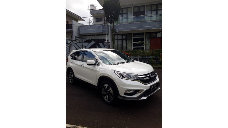2015 Honda CR-V 2.4 (preview-0)