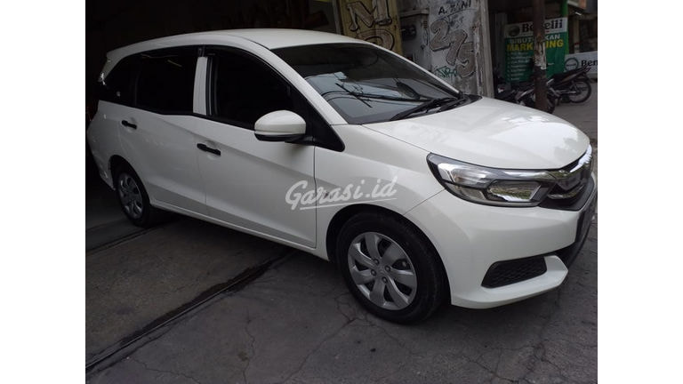 2018 Honda Mobilio S 1.5 Manual - JBL Audio (preview-0)