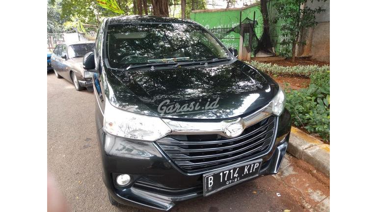 2016 Daihatsu Xenia R - Terawat Siap Pakai (preview-0)