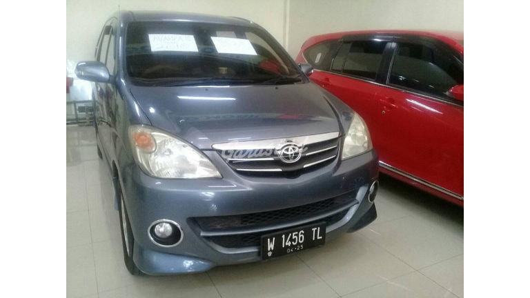 2010 Toyota Avanza Veloz - MEWAH DAN MURAH (preview-0)