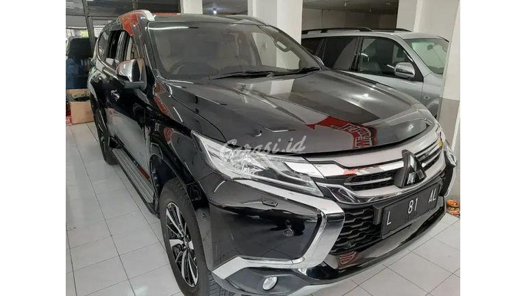 2018 Mitsubishi Pajero Sport Dakar Ultimate - Mobil Pilihan (preview-0)
