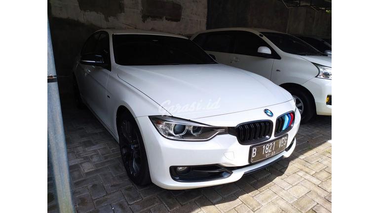 2015 BMW 3 Series F30 M-sport - Mobil Pilihan (preview-0)